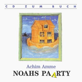 Noahs Paarty – CD